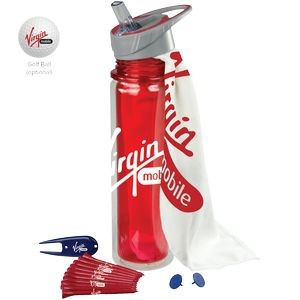 Hydrate Golf Kit