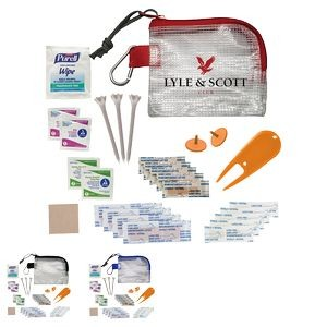 Golf First Aid Kit